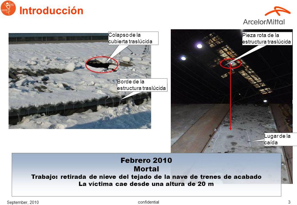 Introducción Febrero 2010 Mortal