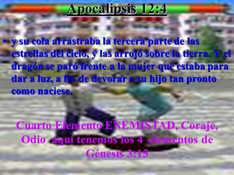 Apocalipsis 12:4