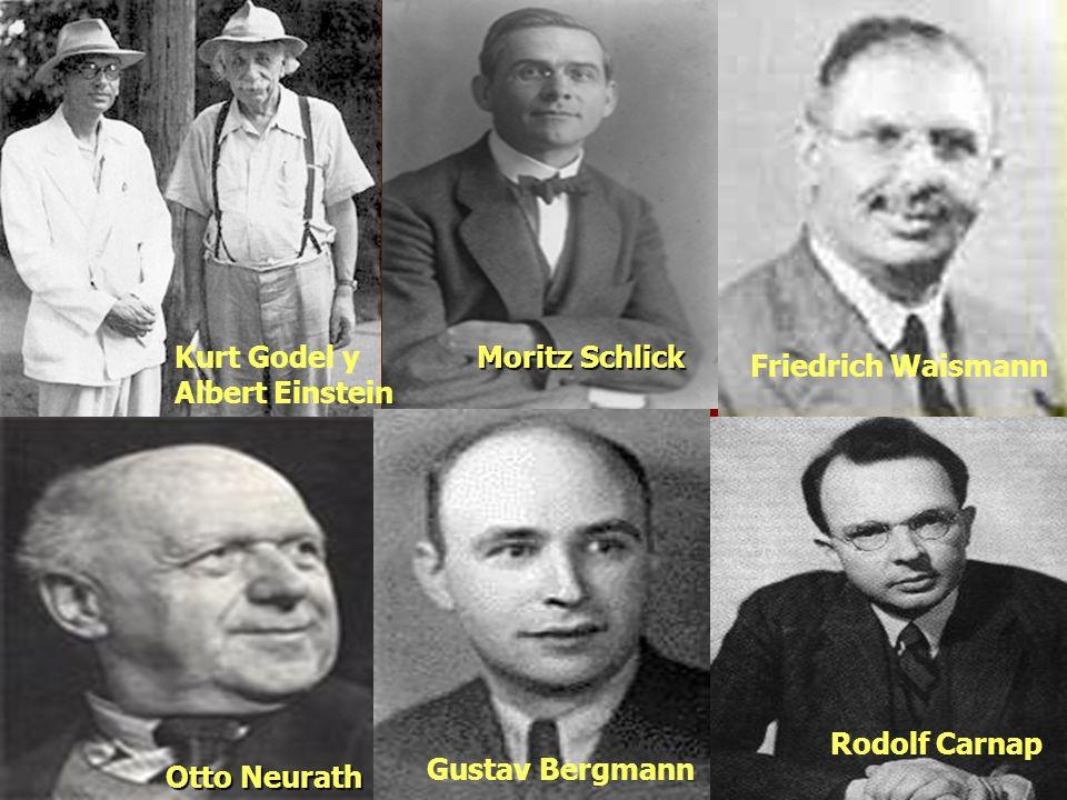 Kurt Godel y Albert Einstein