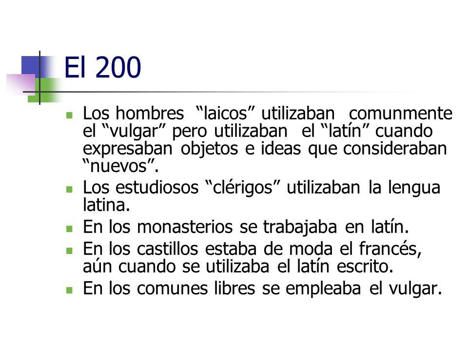 El 200