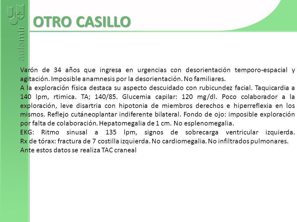 OTRO CASILLO