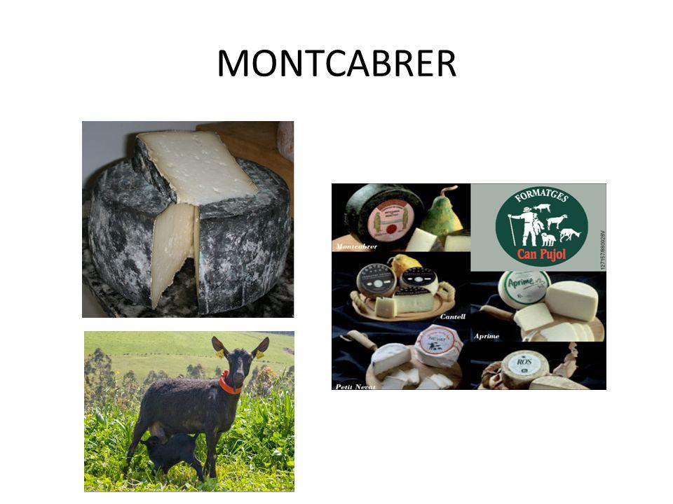 MONTCABRER