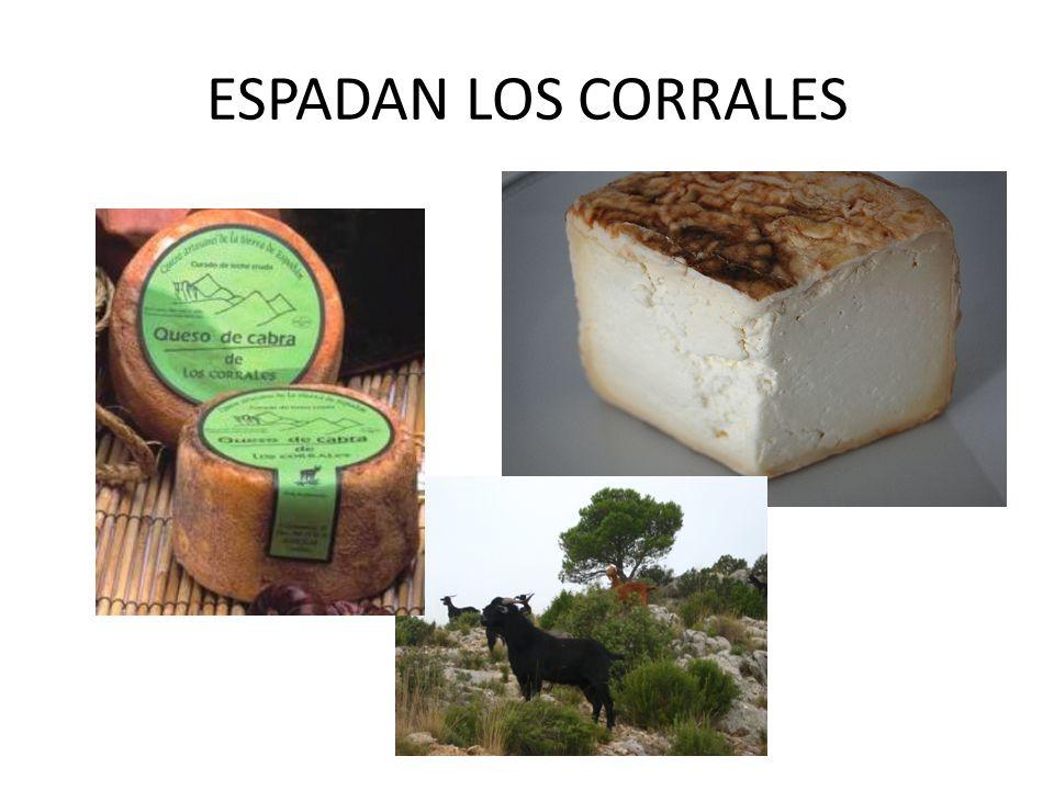 ESPADAN LOS CORRALES