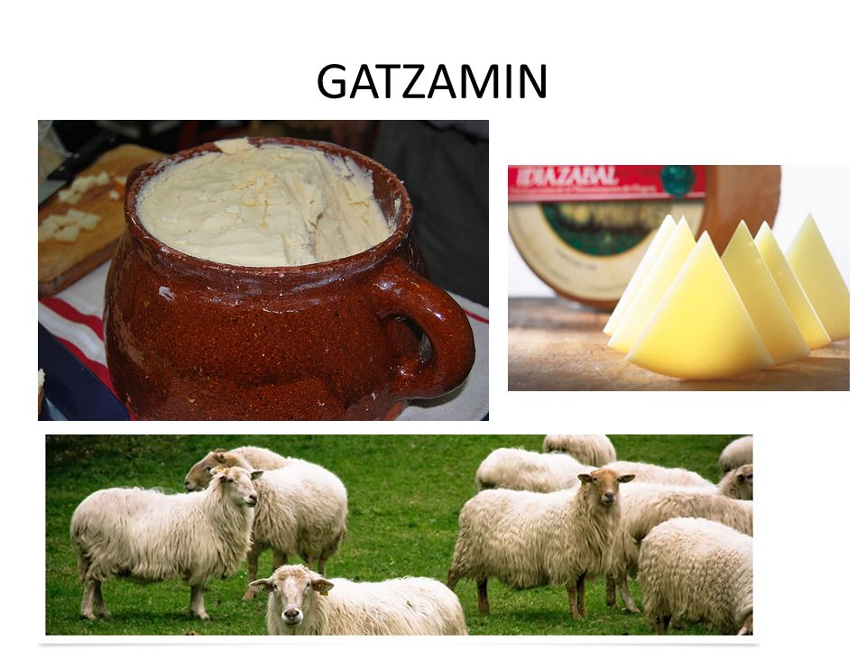 GATZAMIN