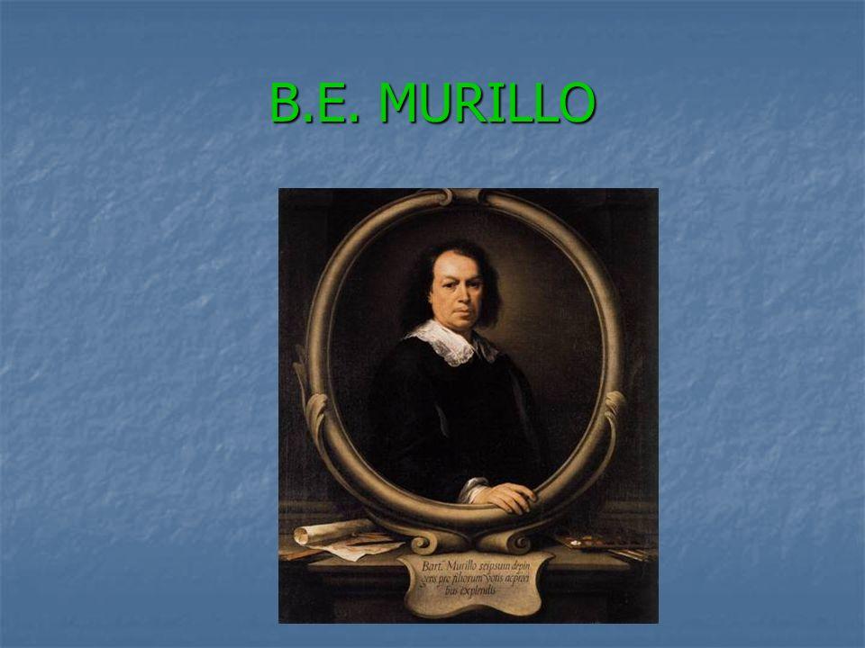 B.E. MURILLO
