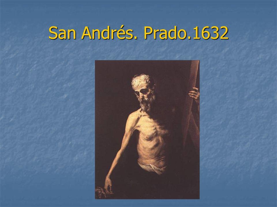 San Andrés. Prado.1632