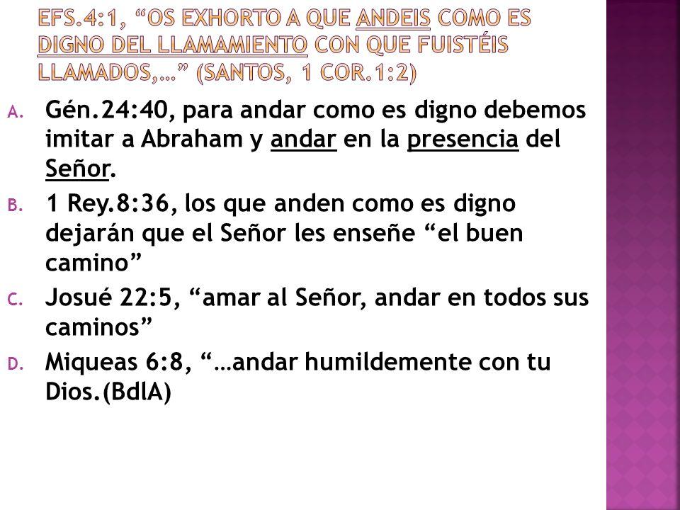 Josué 22:5, amar al Señor, andar en todos sus caminos