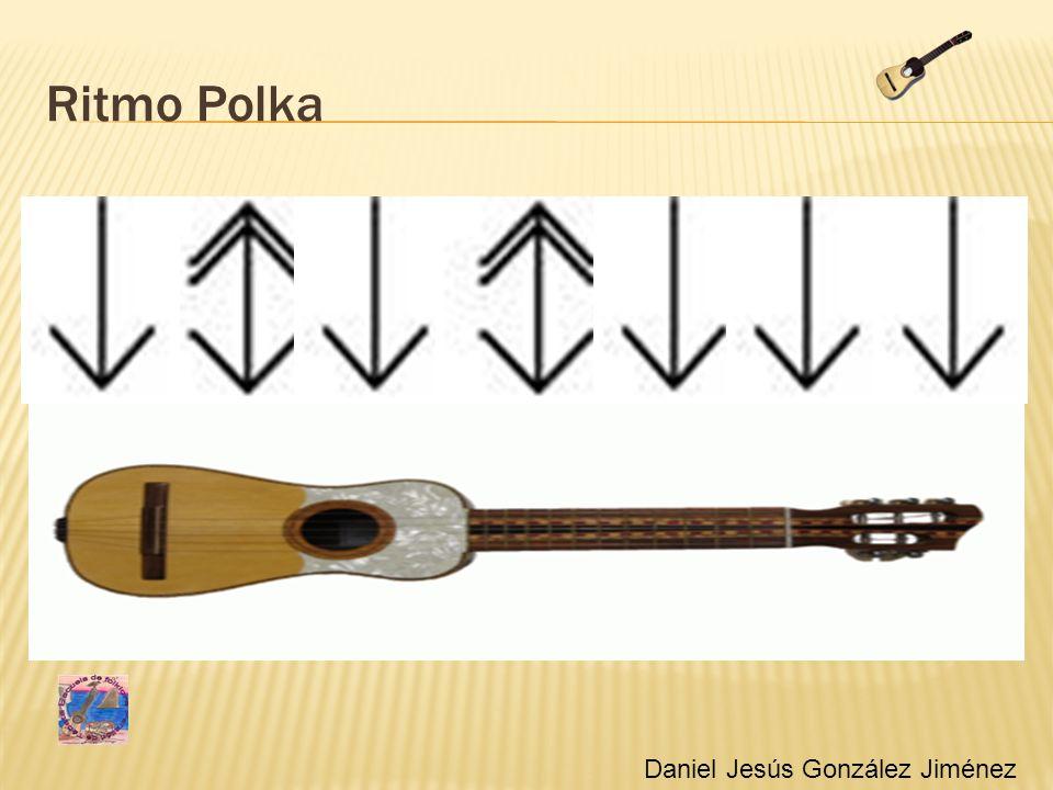 Ritmo Polka Ritmo de polka Daniel Jesús González Jiménez