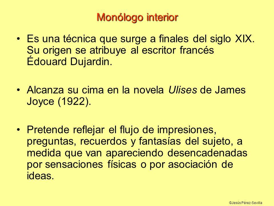 Alcanza su cima en la novela Ulises de James Joyce (1922).
