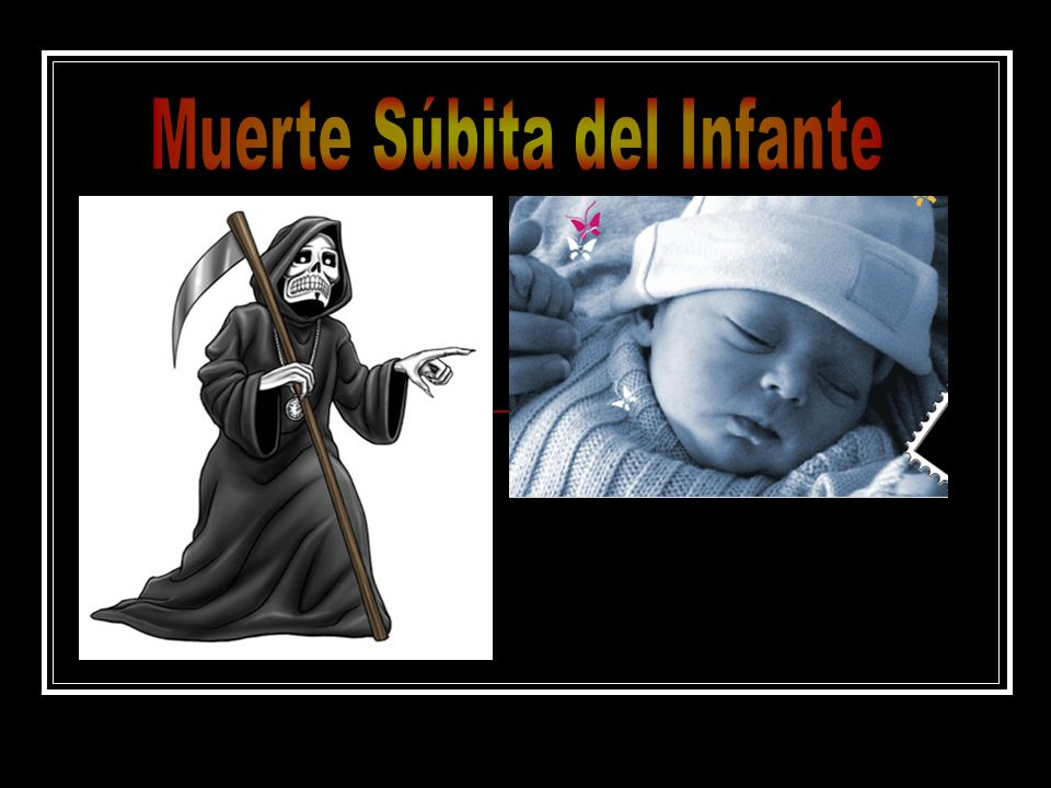 Muerte Súbita del Infante
