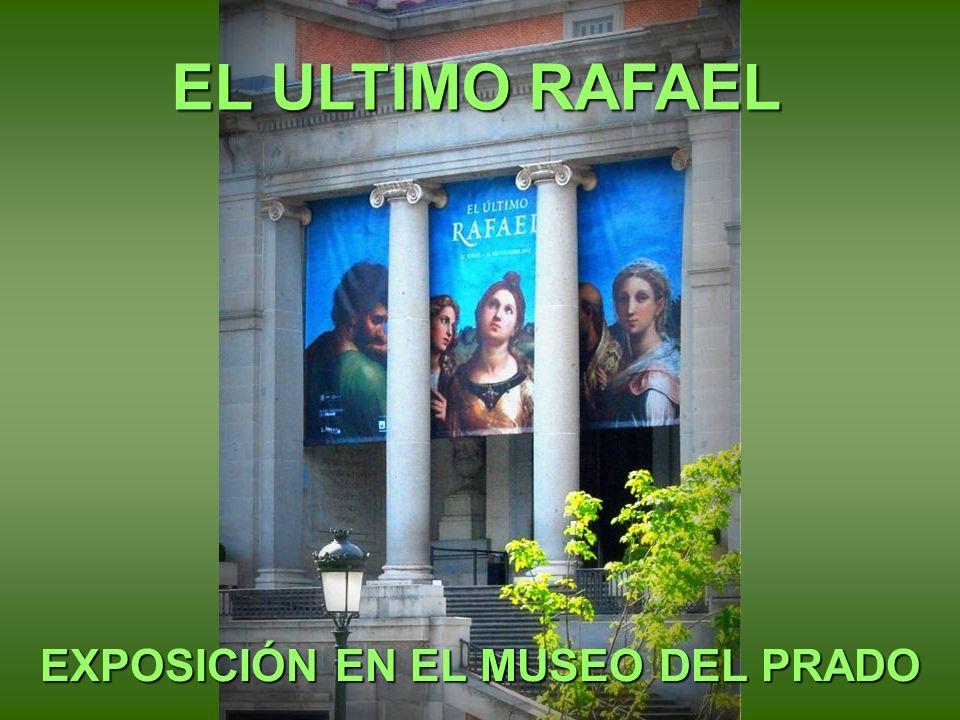 EXPOSICIÓN EN EL MUSEO DEL PRADO