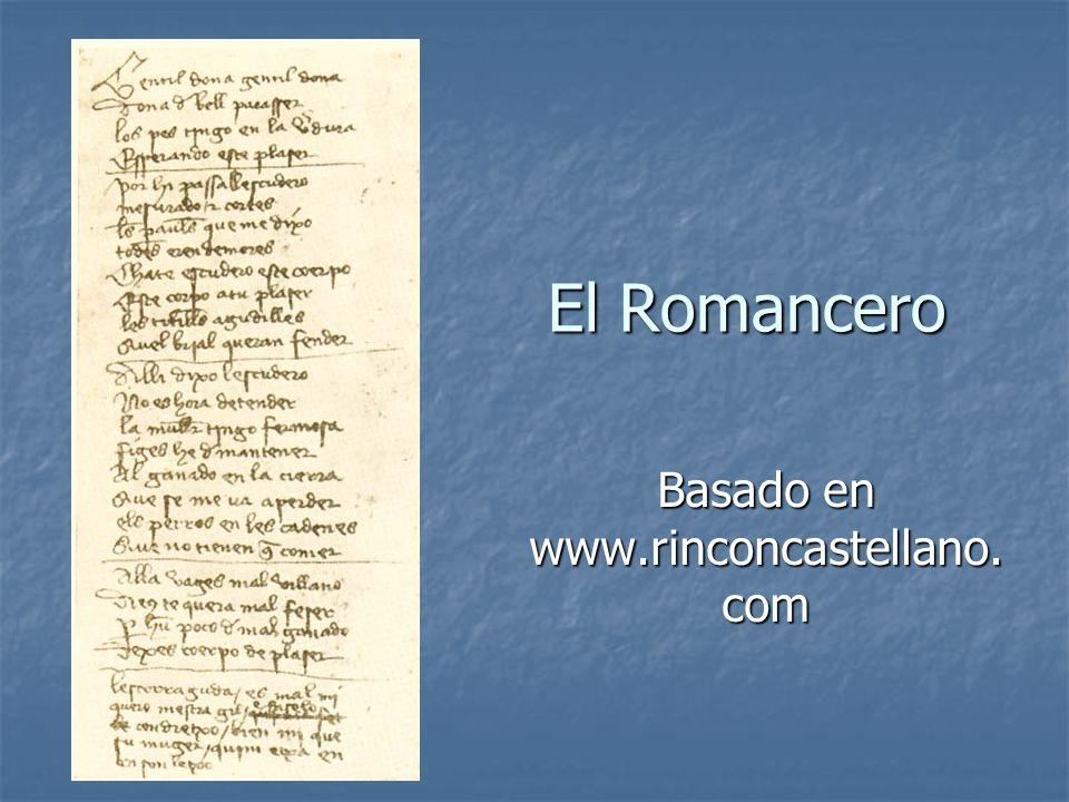 Basado en www.rinconcastellano.com