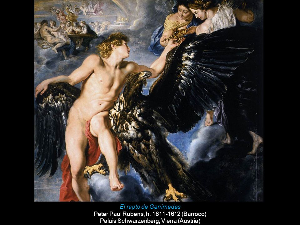 Peter Paul Rubens, h. 1611-1612 (Barroco)