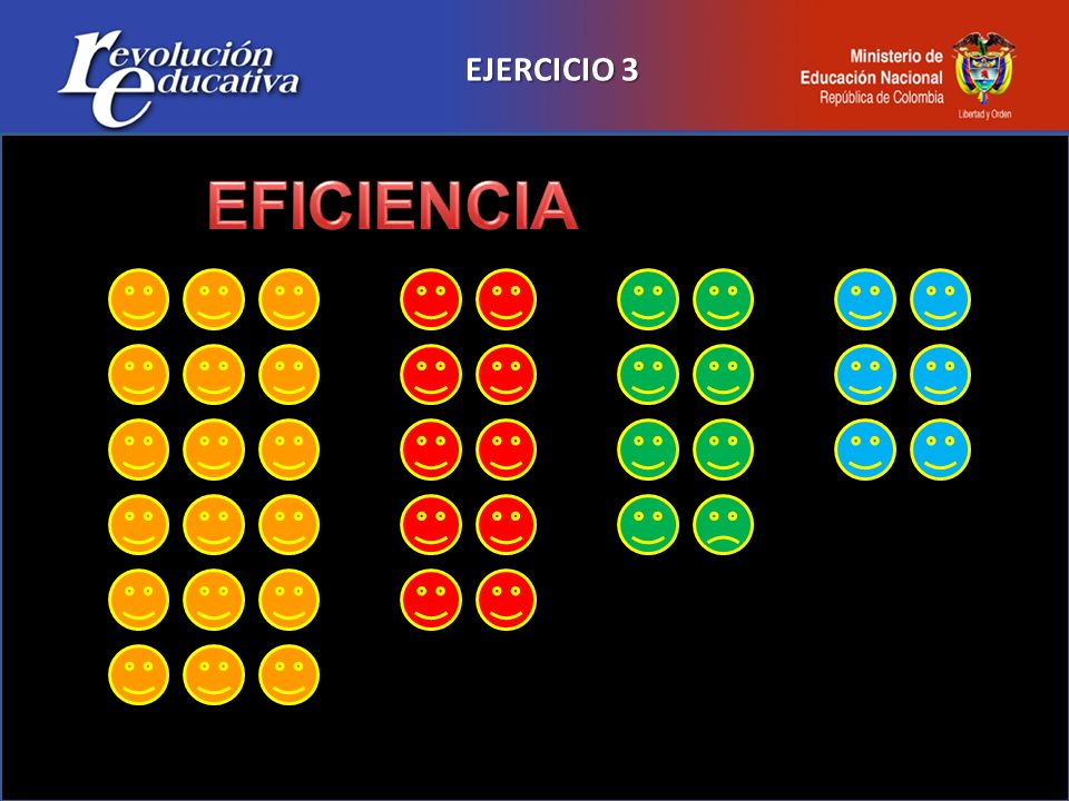 EJERCICIO 3 EFICIENCIA 20