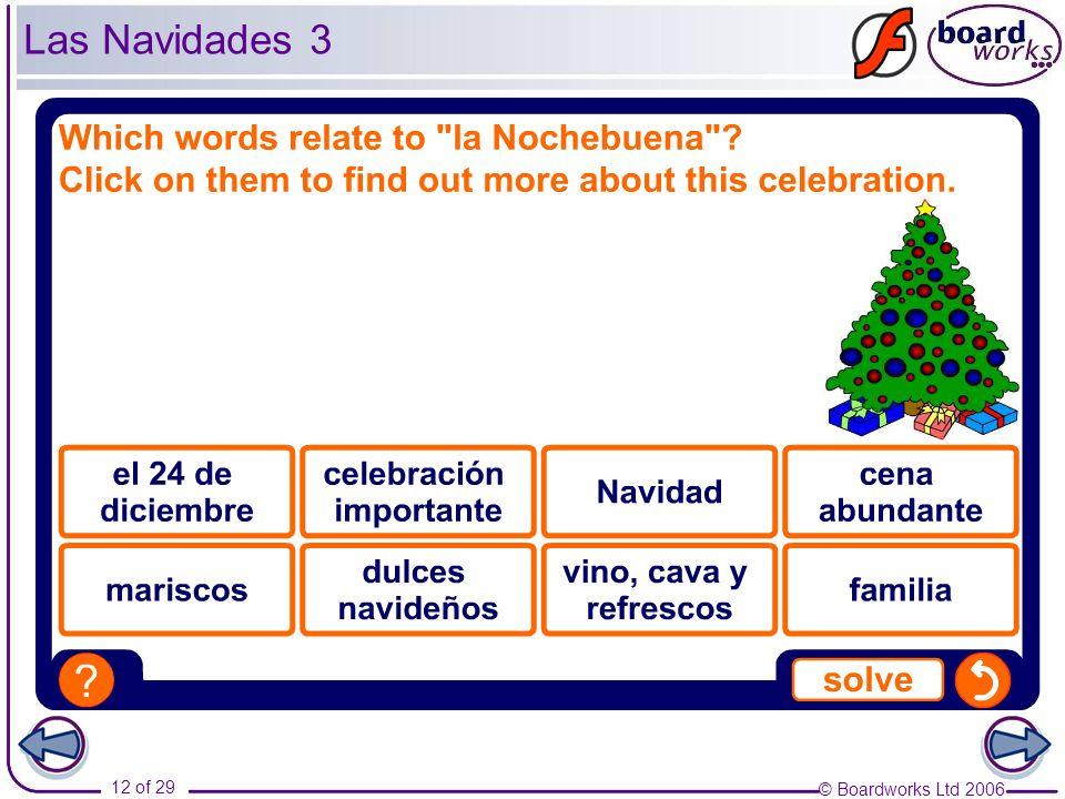 Las Navidades 3