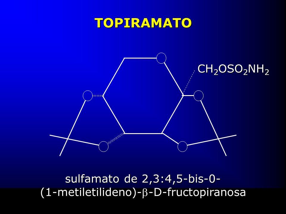 sulfamato de 2,3:4,5-bis-0- (1-metiletilideno)-b-D-fructopiranosa