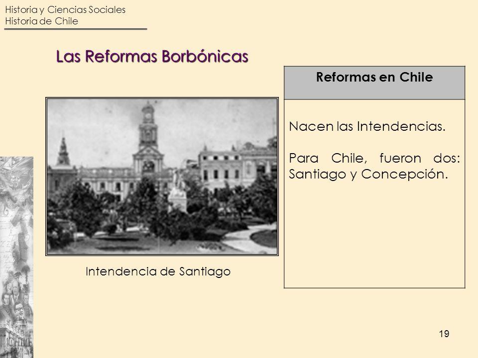 Intendencia de Santiago