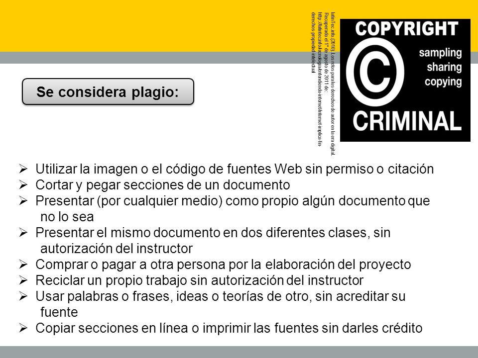 latinTec.info.(2010). Los retos para los derechos de autor en la era digital.