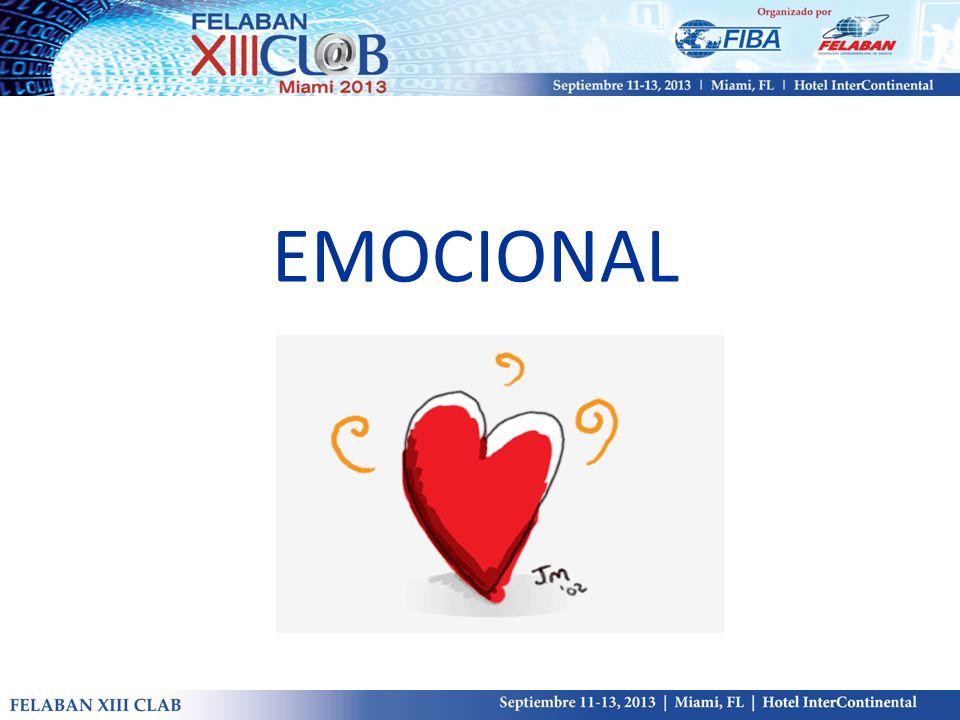 EMOCIONAL