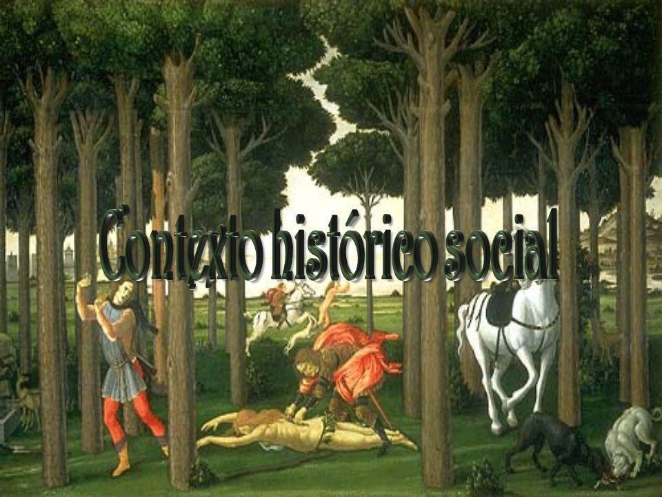 Contexto histórico social