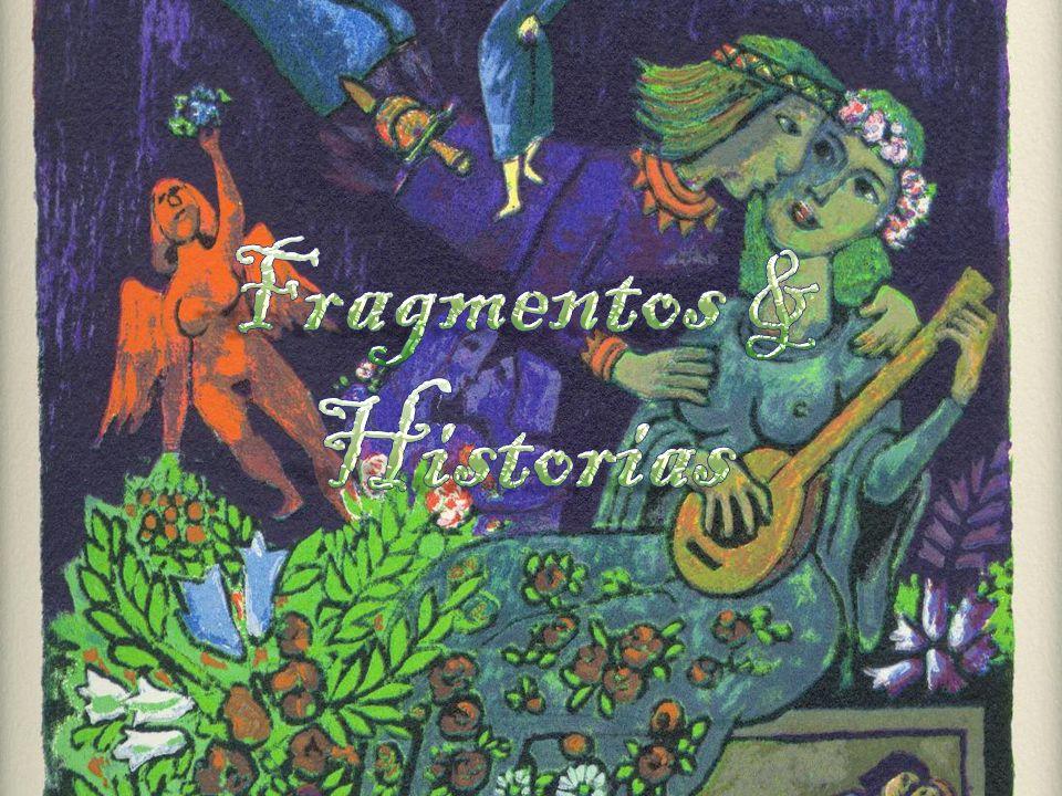 Fragmentos & Historias
