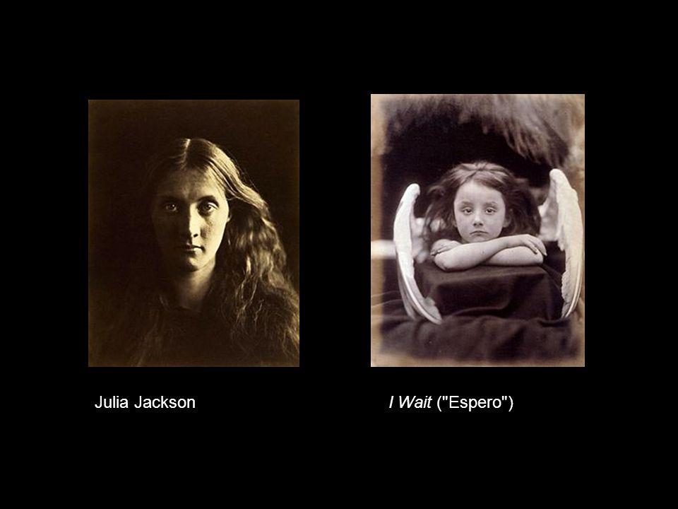 Julia Jackson I Wait ( Espero )