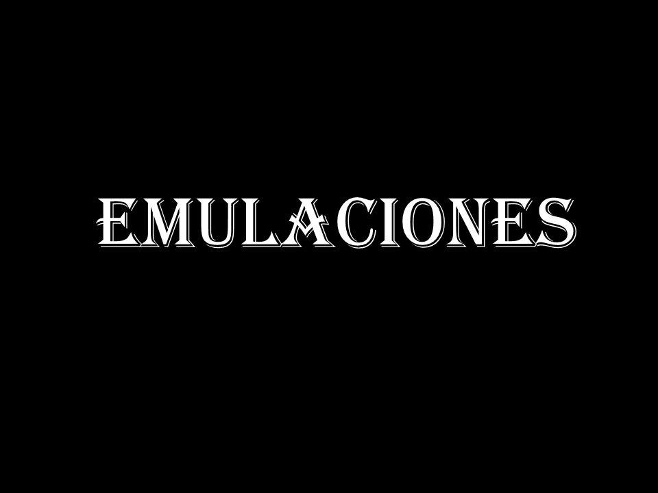 EMULACIONES