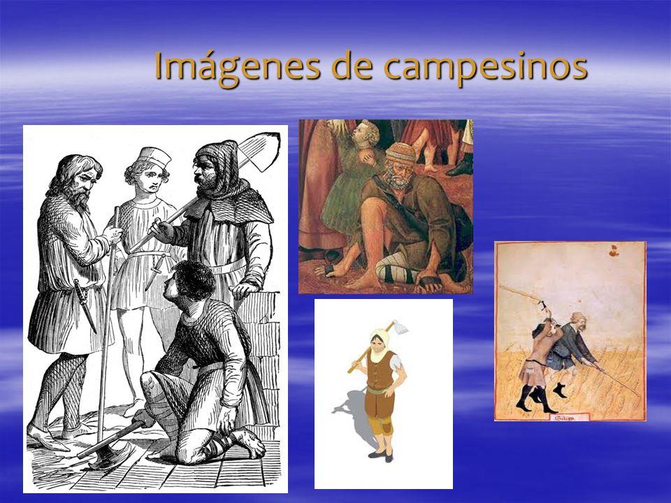 Imágenes de campesinos