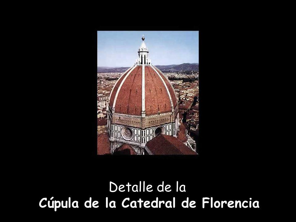 Cúpula de la Catedral de Florencia