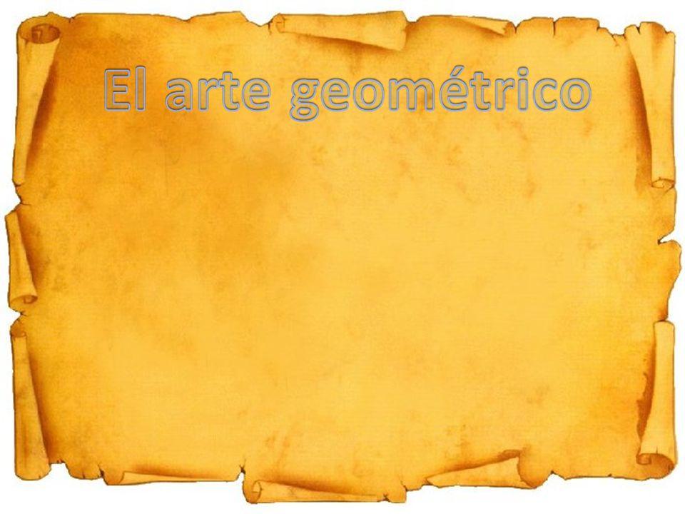 El arte geométrico