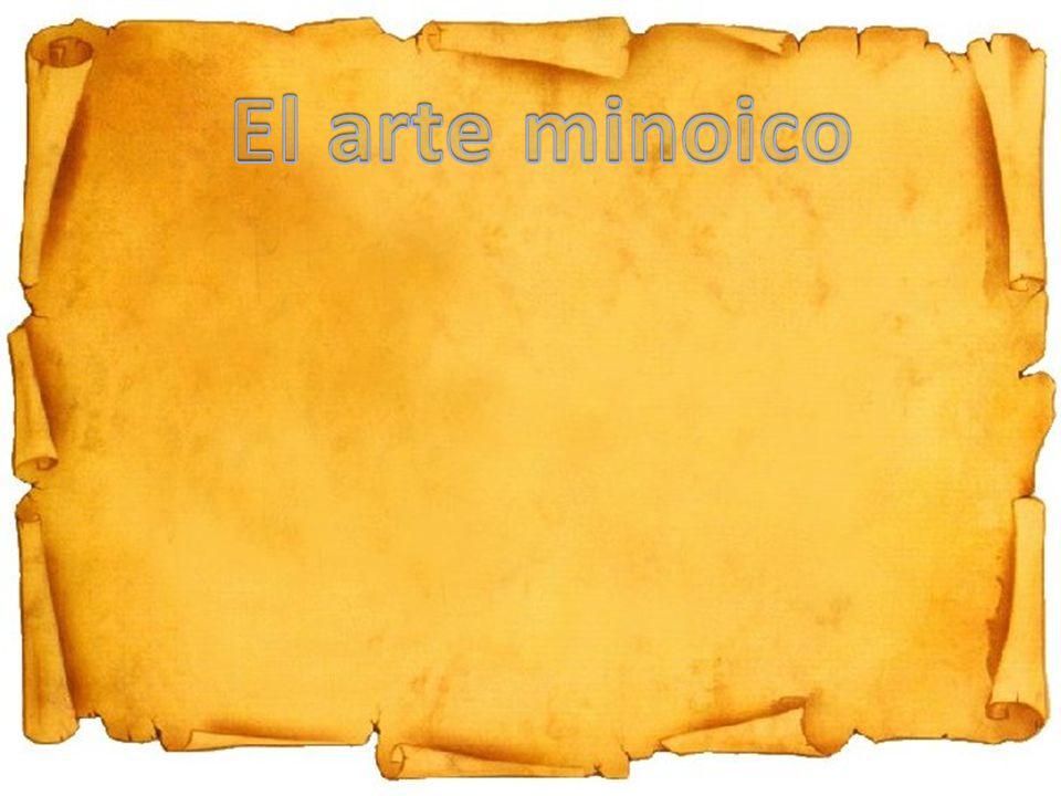 El arte minoico