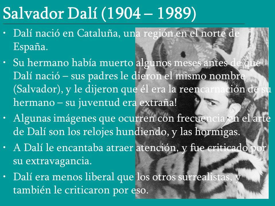 Salvador Dalí (1904 – 1989) _______________________________________________________________________________________________________________________________________________________________________________________________________________________________________________________________________________________________________________________________________________________________________________________________________________________________________________________________________________________________________________________________________________________________________________________________________________________________________________________