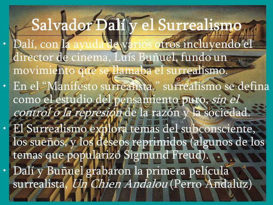Salvador Dalí y el Surrealismo _______________________________________________________________________________________________________________________________________________________________________________________________________________________________________________________________________________________________________________________________________________________________________________________________________________________________________________________________________________________________________________________________________________________________________________________________________________________________________________________