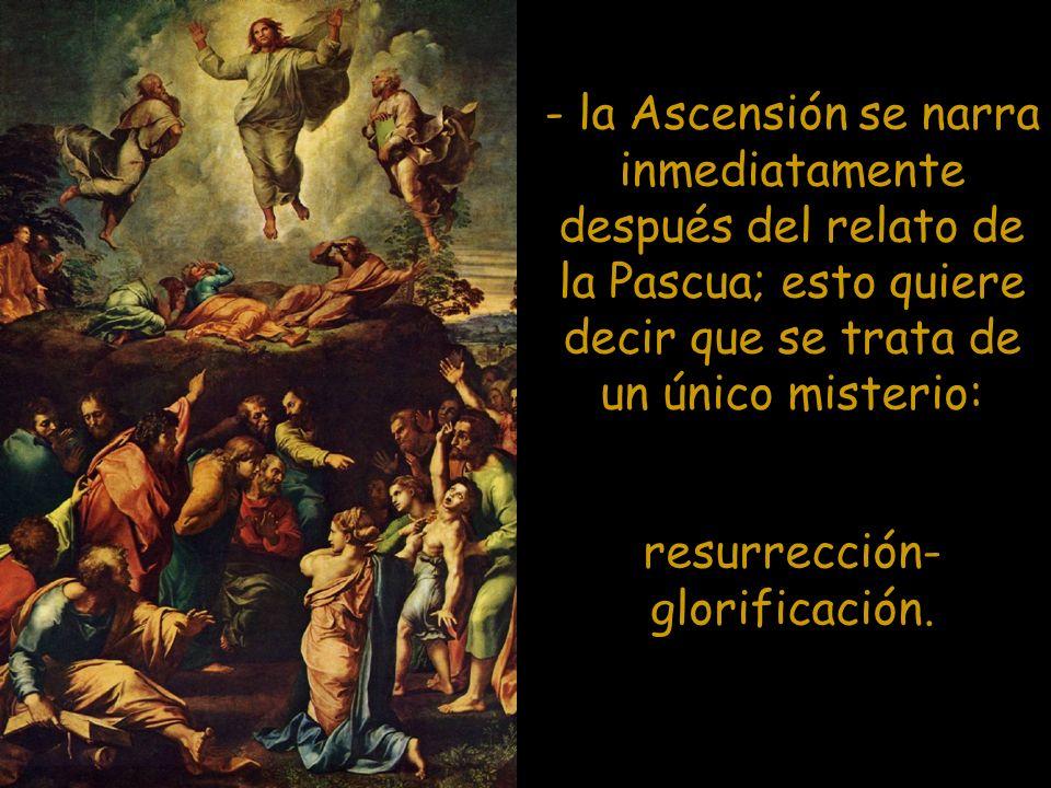 resurrección-glorificación.