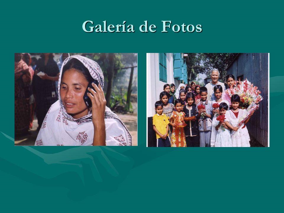 Galería de Fotos