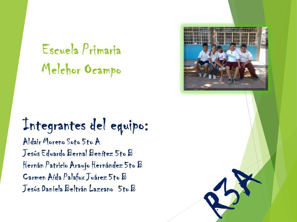 Escuela Primaria Melchor Ocampo