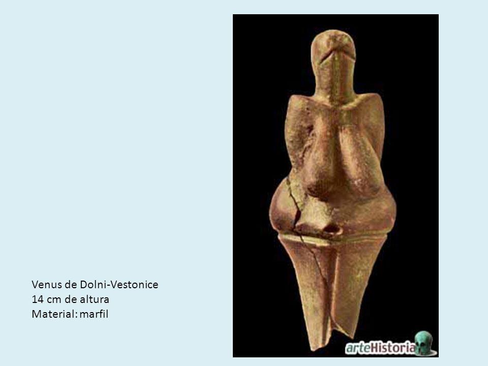 Venus de Dolni-Vestonice