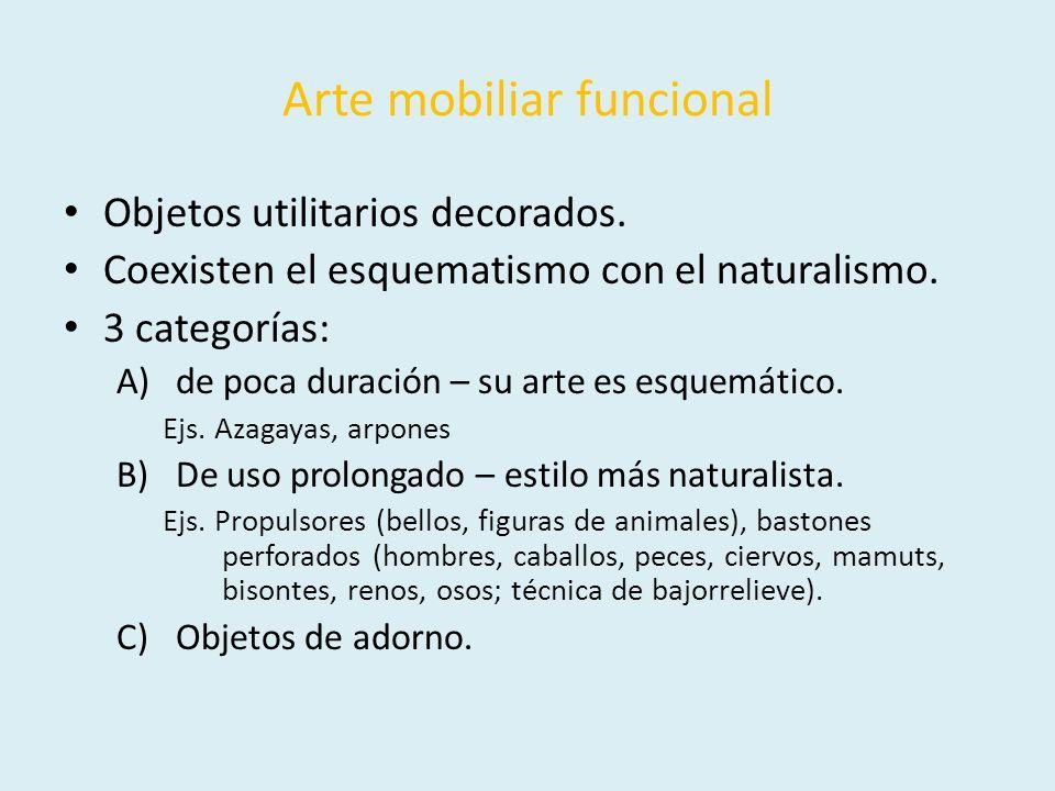 Arte mobiliar funcional