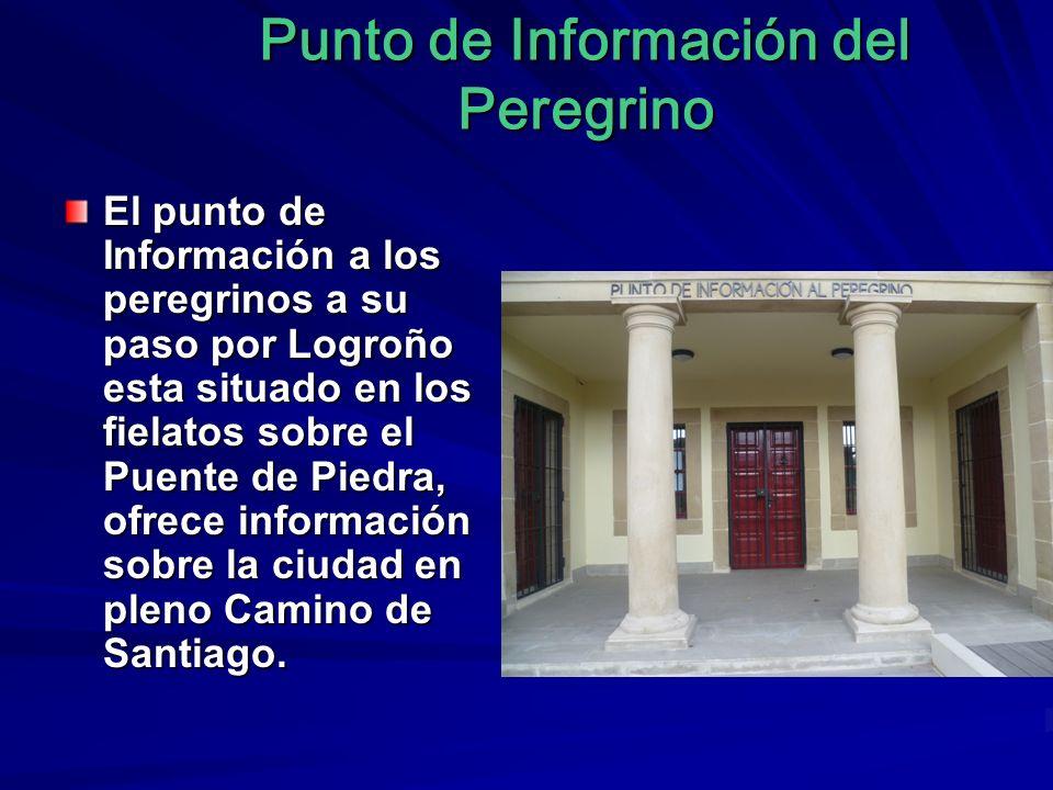 Punto de Información del Peregrino