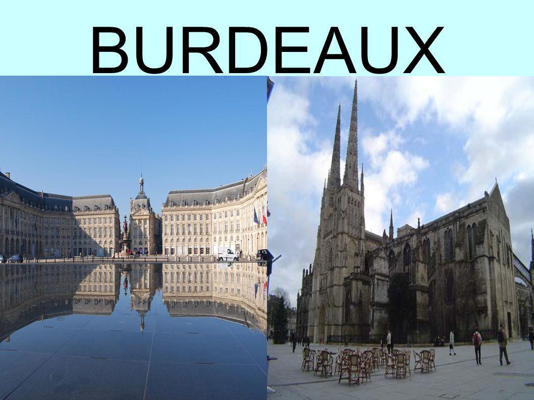 BURDEAUX