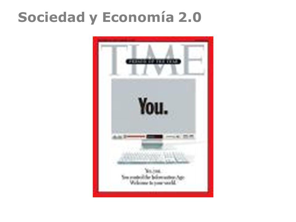 Sociedad y Economía 2.0