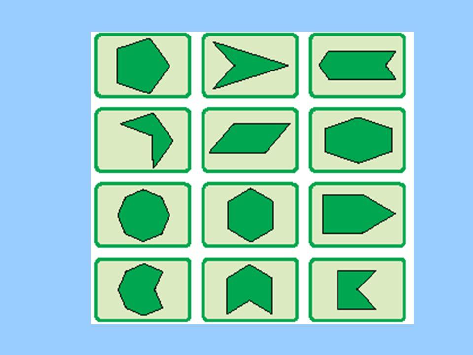 Polígonos EGB 1