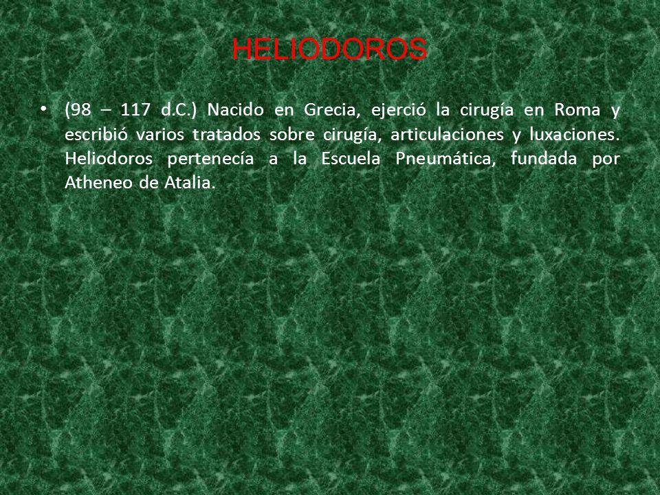 HELIODOROS