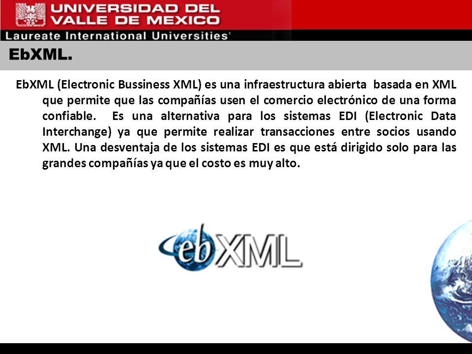 EbXML.