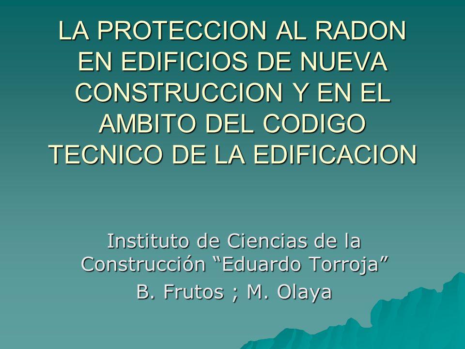 Instituto de Ciencias de la Construcción Eduardo Torroja