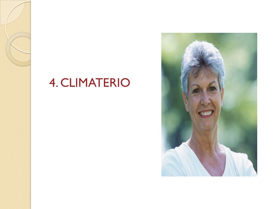 4. CLIMATERIO