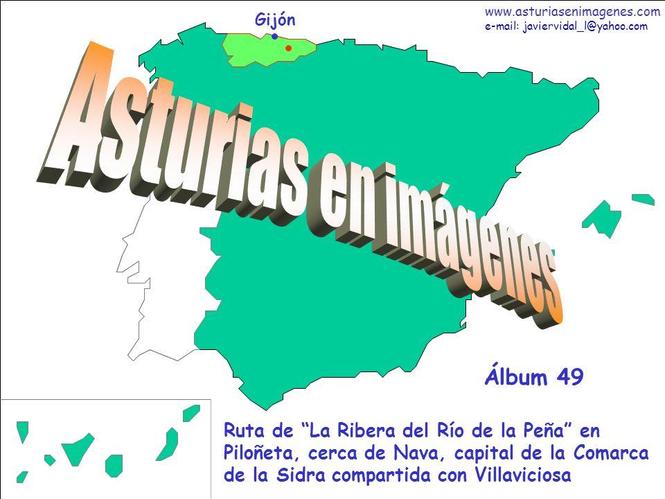 Asturias en imágenes Álbum 49