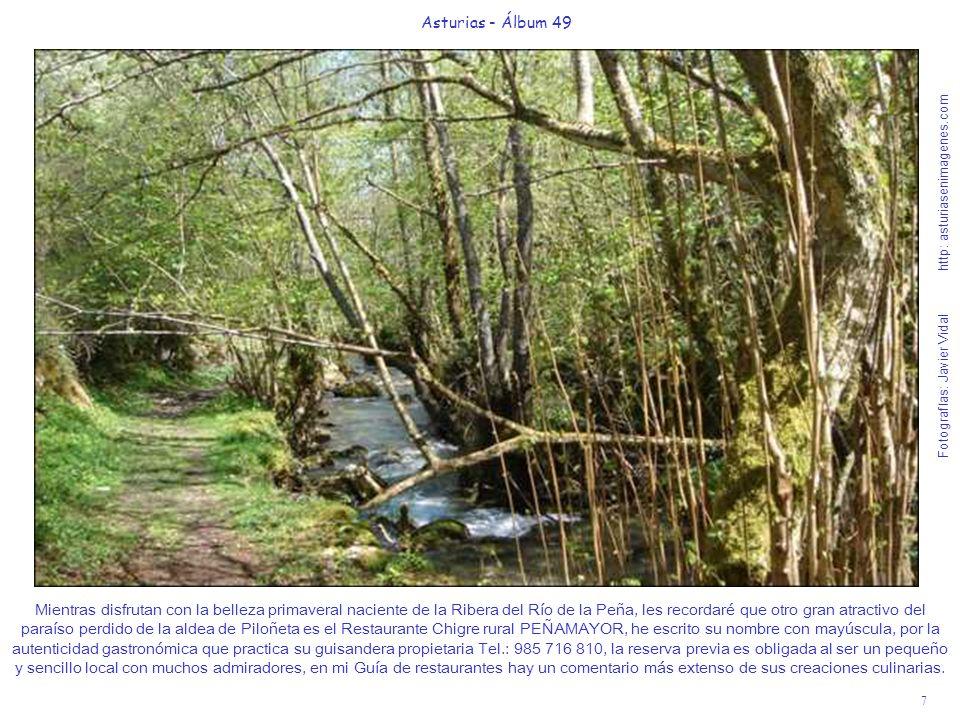 Asturias - Álbum 49