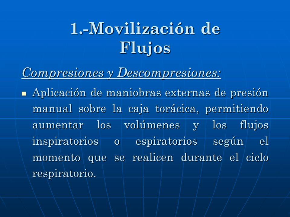 1.-Movilización de Flujos