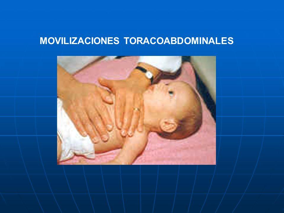 MOVILIZACIONES TORACOABDOMINALES